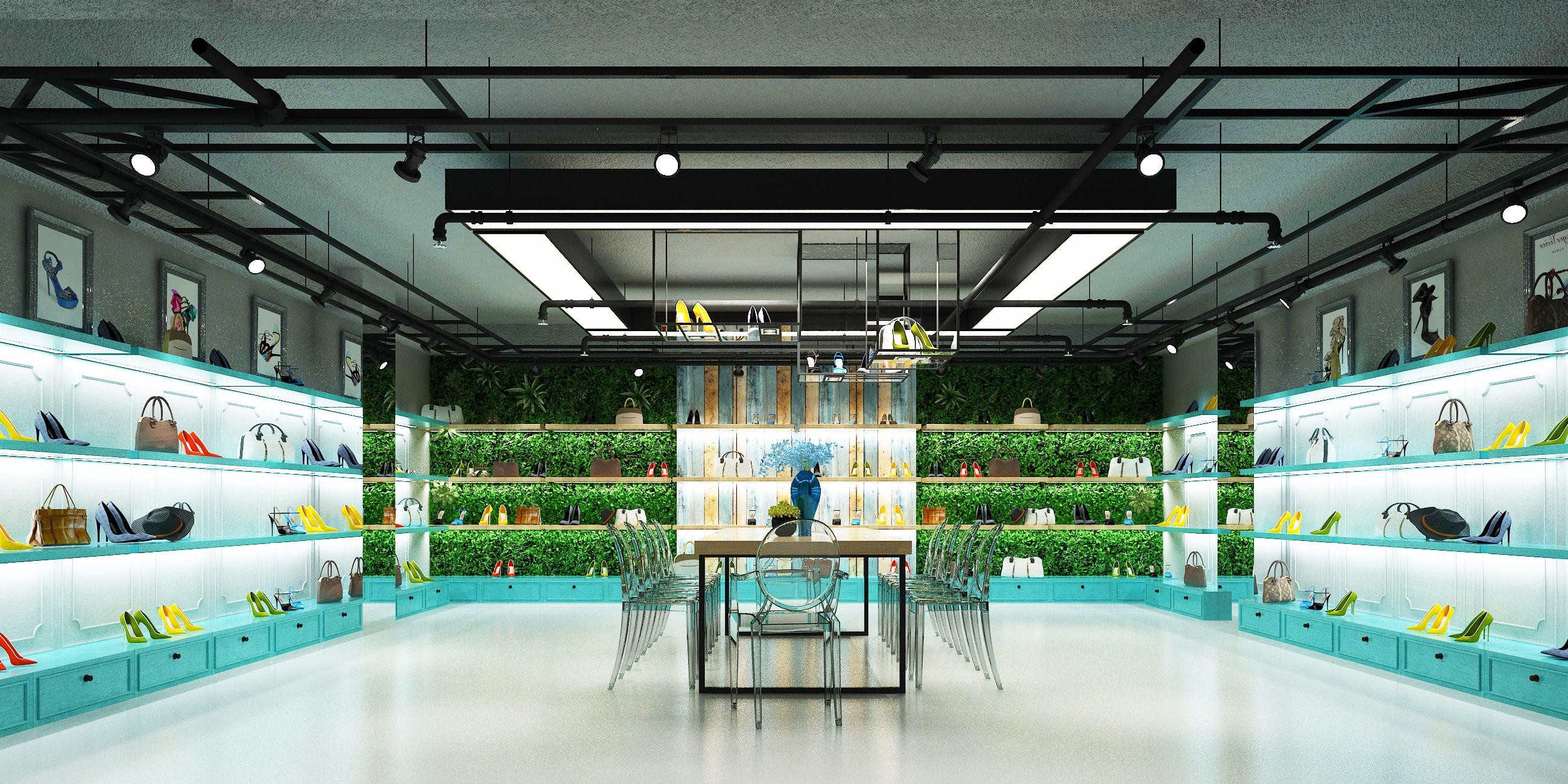 รับทำ3D รับออกแบบร้านค้า โทร 0885154599 Line: Pisan.cs