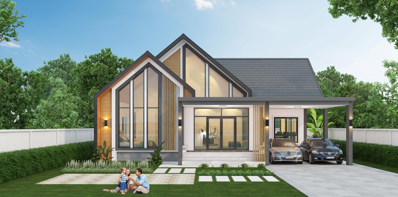 รับออกแบบบ้าน   รับทำ3D  0885154599 ต้อม line : pisan.cs